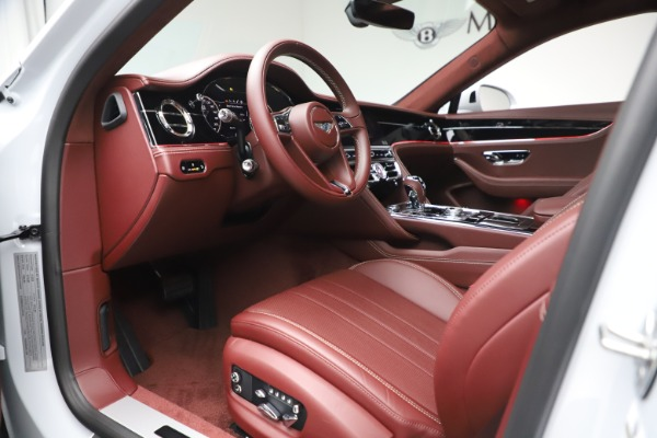 New 2021 Bentley Flying Spur W12 for sale Call for price at Aston Martin of Greenwich in Greenwich CT 06830 21