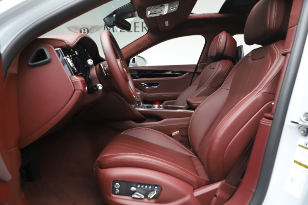 New 2021 Bentley Flying Spur W12 for sale Call for price at Aston Martin of Greenwich in Greenwich CT 06830 22