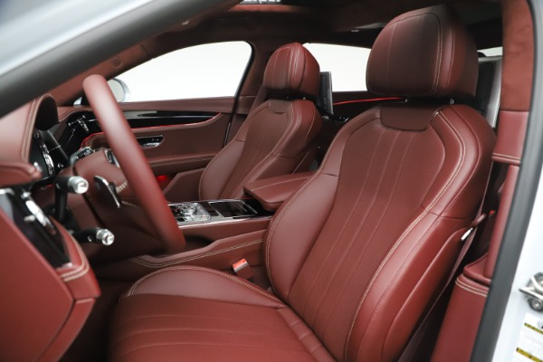 New 2021 Bentley Flying Spur W12 for sale Call for price at Aston Martin of Greenwich in Greenwich CT 06830 23