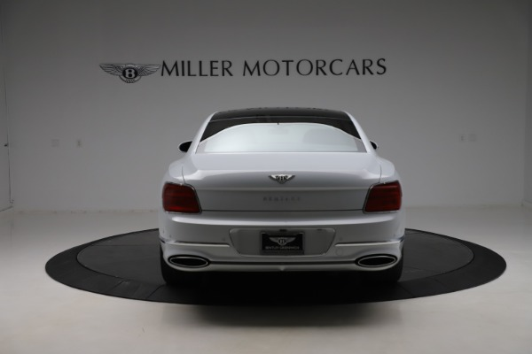 New 2021 Bentley Flying Spur W12 for sale Call for price at Aston Martin of Greenwich in Greenwich CT 06830 6