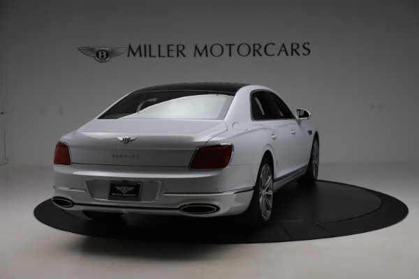New 2021 Bentley Flying Spur W12 for sale Call for price at Aston Martin of Greenwich in Greenwich CT 06830 7