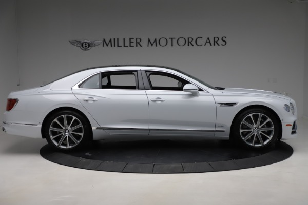 New 2021 Bentley Flying Spur W12 for sale Call for price at Aston Martin of Greenwich in Greenwich CT 06830 9