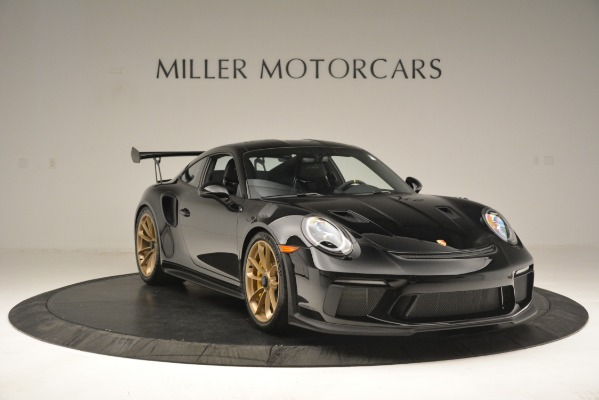 Used 2019 Porsche 911 GT3 RS for sale Sold at Aston Martin of Greenwich in Greenwich CT 06830 12