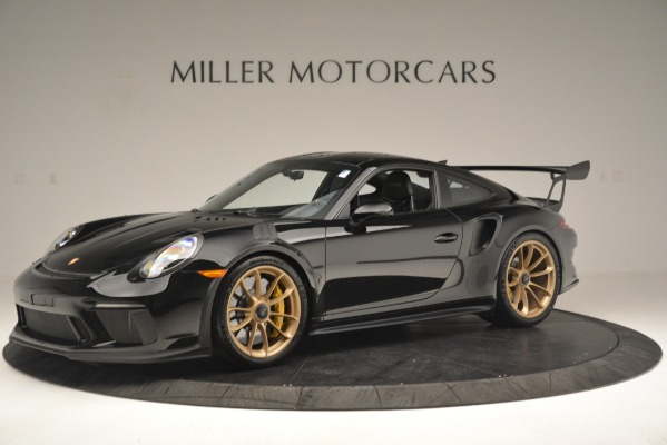 Used 2019 Porsche 911 GT3 RS for sale Sold at Aston Martin of Greenwich in Greenwich CT 06830 2