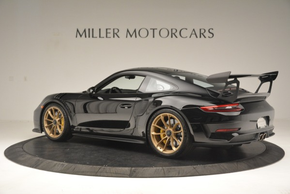 Used 2019 Porsche 911 GT3 RS for sale Sold at Aston Martin of Greenwich in Greenwich CT 06830 4