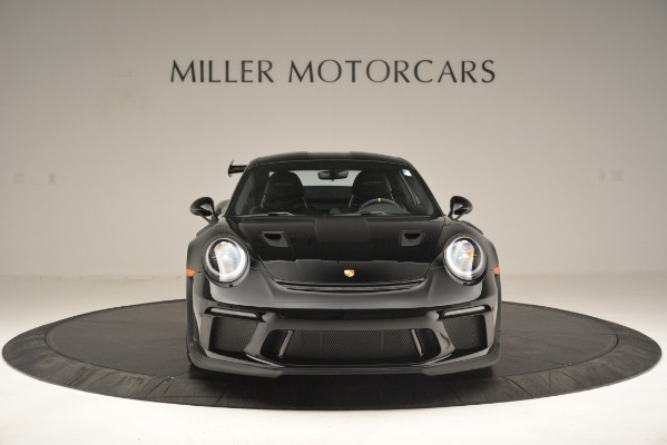 Used 2019 Porsche 911 GT3 RS for sale Sold at Aston Martin of Greenwich in Greenwich CT 06830 7