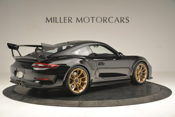 Used 2019 Porsche 911 GT3 RS for sale Sold at Aston Martin of Greenwich in Greenwich CT 06830 9