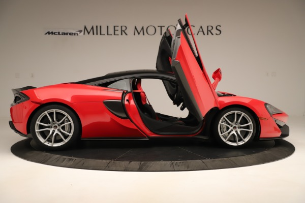 Used 2016 McLaren 570S Coupe for sale Sold at Aston Martin of Greenwich in Greenwich CT 06830 15