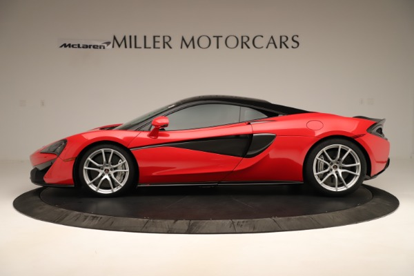 Used 2016 McLaren 570S Coupe for sale Sold at Aston Martin of Greenwich in Greenwich CT 06830 2