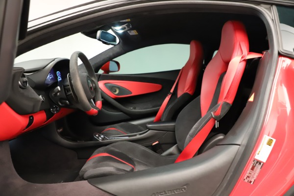 Used 2016 McLaren 570S Coupe for sale Sold at Aston Martin of Greenwich in Greenwich CT 06830 23