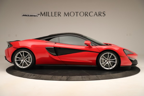 Used 2016 McLaren 570S Coupe for sale Sold at Aston Martin of Greenwich in Greenwich CT 06830 6
