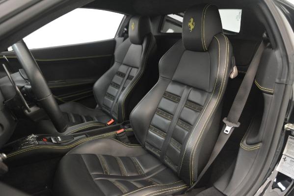 Used 2011 Ferrari 458 Italia for sale Sold at Aston Martin of Greenwich in Greenwich CT 06830 15