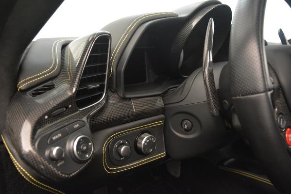Used 2011 Ferrari 458 Italia for sale Sold at Aston Martin of Greenwich in Greenwich CT 06830 21
