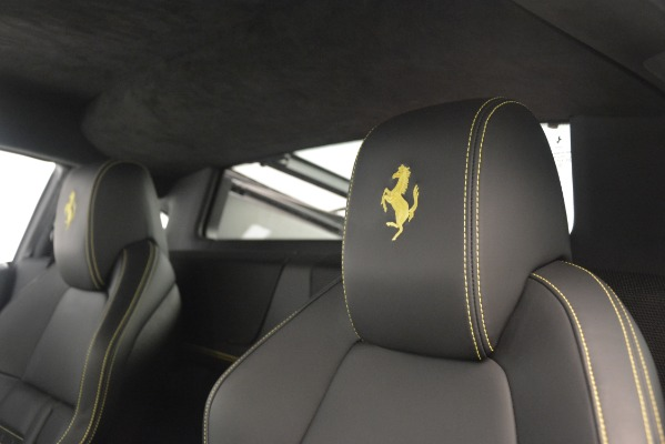Used 2011 Ferrari 458 Italia for sale Sold at Aston Martin of Greenwich in Greenwich CT 06830 22