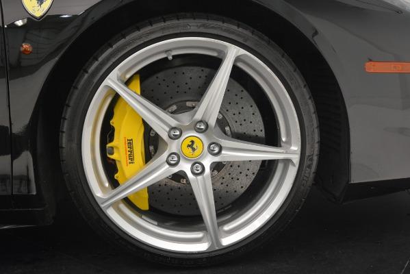 Used 2011 Ferrari 458 Italia for sale Sold at Aston Martin of Greenwich in Greenwich CT 06830 25