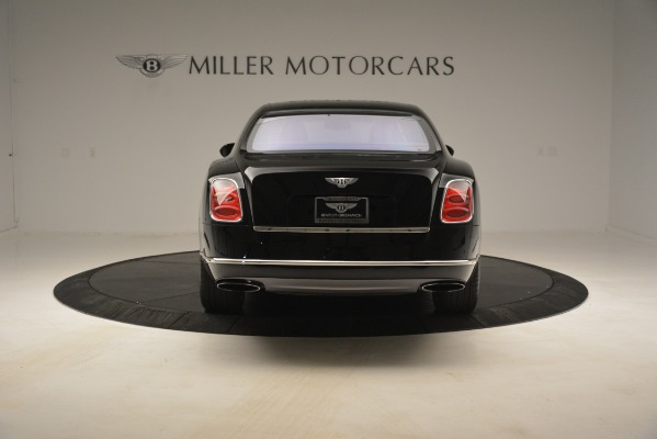 Used 2016 Bentley Mulsanne for sale Sold at Aston Martin of Greenwich in Greenwich CT 06830 6