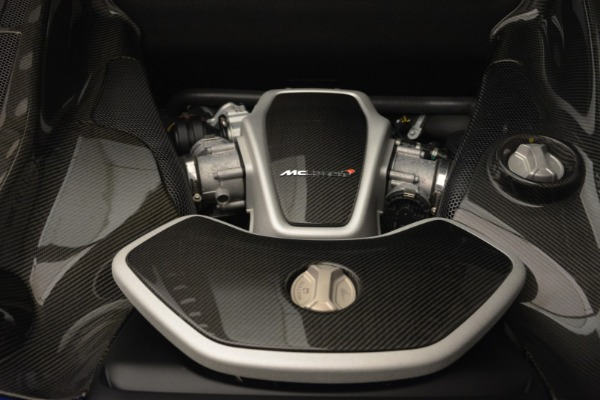Used 2015 McLaren 650S for sale Sold at Aston Martin of Greenwich in Greenwich CT 06830 17