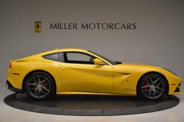 Used 2015 Ferrari F12 Berlinetta for sale $259,900 at Aston Martin of Greenwich in Greenwich CT 06830 10