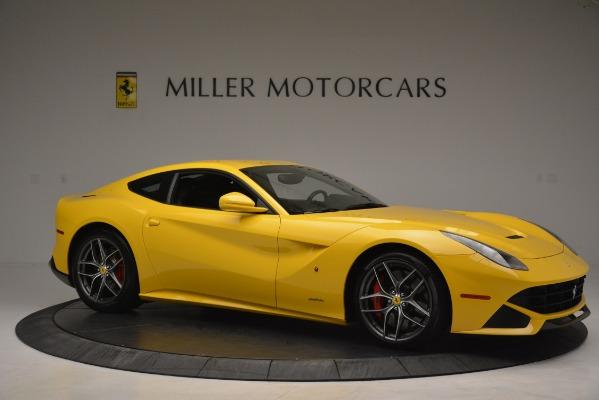Used 2015 Ferrari F12 Berlinetta for sale $259,900 at Aston Martin of Greenwich in Greenwich CT 06830 11