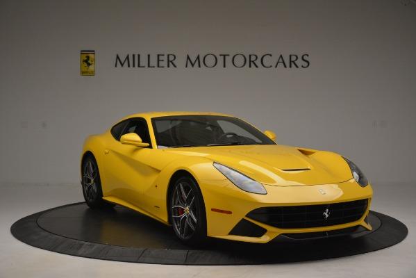 Used 2015 Ferrari F12 Berlinetta for sale $259,900 at Aston Martin of Greenwich in Greenwich CT 06830 12