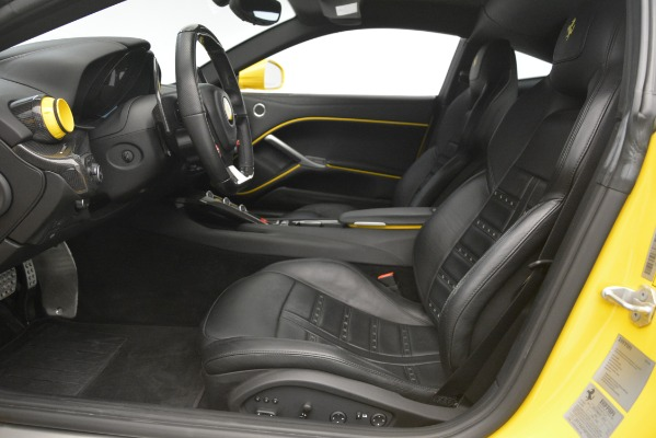 Used 2015 Ferrari F12 Berlinetta for sale $259,900 at Aston Martin of Greenwich in Greenwich CT 06830 14
