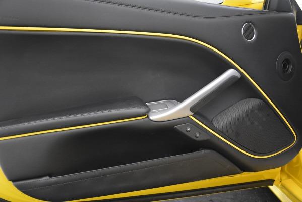 Used 2015 Ferrari F12 Berlinetta for sale $259,900 at Aston Martin of Greenwich in Greenwich CT 06830 16