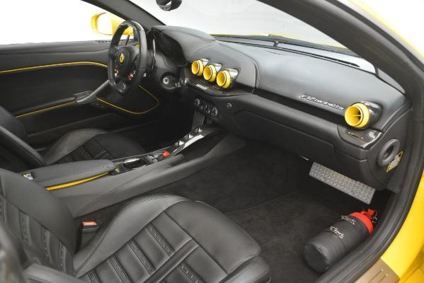 Used 2015 Ferrari F12 Berlinetta for sale $259,900 at Aston Martin of Greenwich in Greenwich CT 06830 17