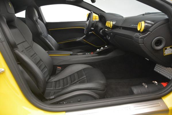 Used 2015 Ferrari F12 Berlinetta for sale $259,900 at Aston Martin of Greenwich in Greenwich CT 06830 18