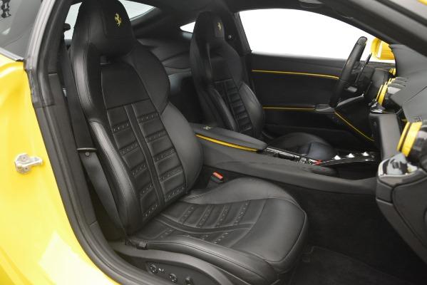 Used 2015 Ferrari F12 Berlinetta for sale $259,900 at Aston Martin of Greenwich in Greenwich CT 06830 19