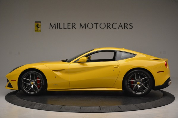 Used 2015 Ferrari F12 Berlinetta for sale $259,900 at Aston Martin of Greenwich in Greenwich CT 06830 3