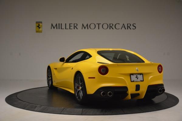 Used 2015 Ferrari F12 Berlinetta for sale $259,900 at Aston Martin of Greenwich in Greenwich CT 06830 5