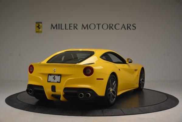 Used 2015 Ferrari F12 Berlinetta for sale $259,900 at Aston Martin of Greenwich in Greenwich CT 06830 6