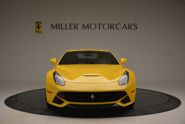Used 2015 Ferrari F12 Berlinetta for sale $259,900 at Aston Martin of Greenwich in Greenwich CT 06830 8