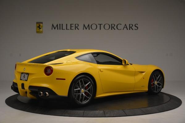 Used 2015 Ferrari F12 Berlinetta for sale $259,900 at Aston Martin of Greenwich in Greenwich CT 06830 9