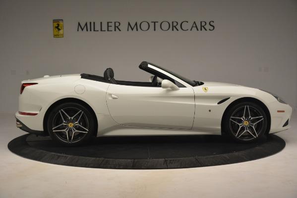 Used 2016 Ferrari California T for sale $141,900 at Aston Martin of Greenwich in Greenwich CT 06830 10