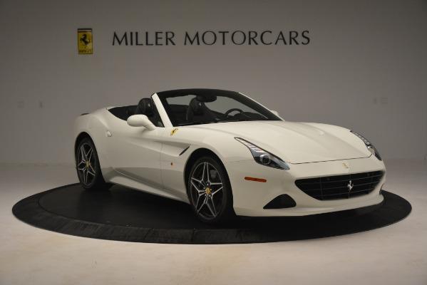 Used 2016 Ferrari California T for sale $141,900 at Aston Martin of Greenwich in Greenwich CT 06830 12