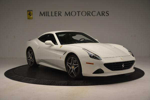 Used 2016 Ferrari California T for sale $141,900 at Aston Martin of Greenwich in Greenwich CT 06830 13