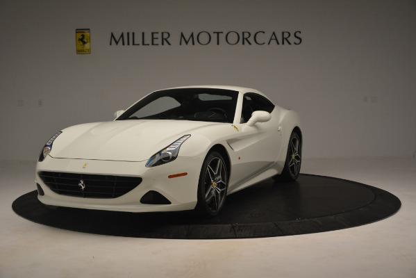 Used 2016 Ferrari California T for sale $141,900 at Aston Martin of Greenwich in Greenwich CT 06830 14