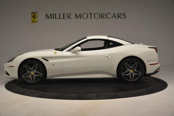Used 2016 Ferrari California T for sale $141,900 at Aston Martin of Greenwich in Greenwich CT 06830 15