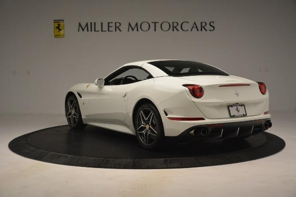 Used 2016 Ferrari California T for sale $141,900 at Aston Martin of Greenwich in Greenwich CT 06830 16