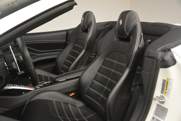 Used 2016 Ferrari California T for sale $141,900 at Aston Martin of Greenwich in Greenwich CT 06830 21
