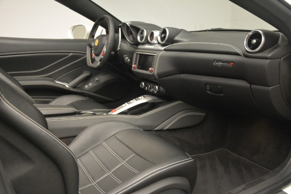 Used 2016 Ferrari California T for sale $141,900 at Aston Martin of Greenwich in Greenwich CT 06830 25