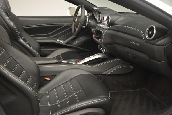 Used 2016 Ferrari California T for sale $141,900 at Aston Martin of Greenwich in Greenwich CT 06830 26