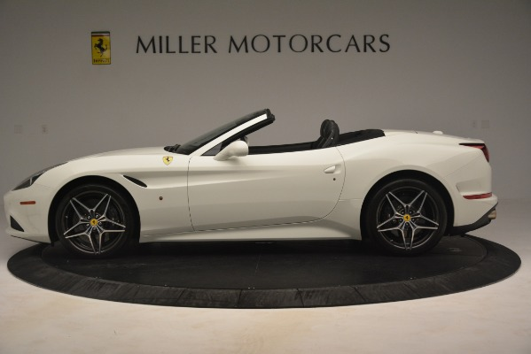Used 2016 Ferrari California T for sale $141,900 at Aston Martin of Greenwich in Greenwich CT 06830 3