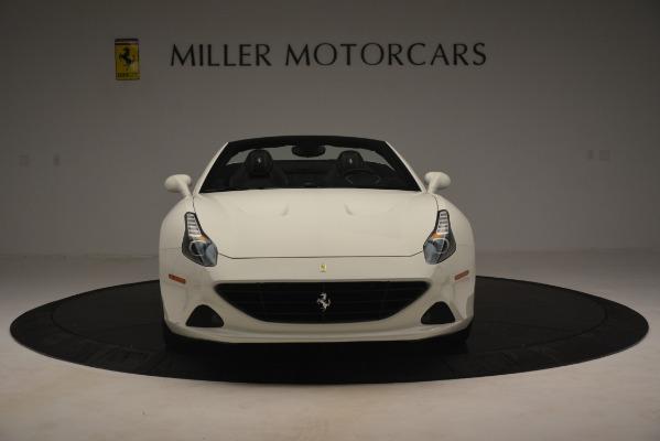 Used 2016 Ferrari California T for sale $141,900 at Aston Martin of Greenwich in Greenwich CT 06830 7