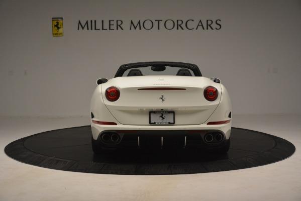 Used 2016 Ferrari California T for sale $141,900 at Aston Martin of Greenwich in Greenwich CT 06830 8