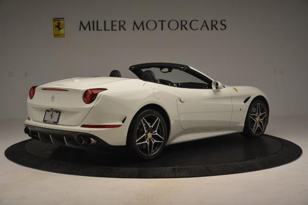 Used 2016 Ferrari California T for sale $141,900 at Aston Martin of Greenwich in Greenwich CT 06830 9