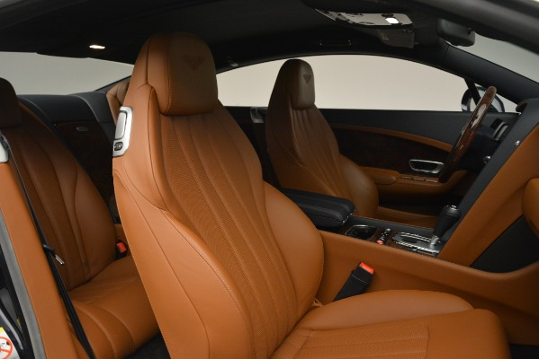 Used 2013 Bentley Continental GT V8 for sale Sold at Aston Martin of Greenwich in Greenwich CT 06830 25