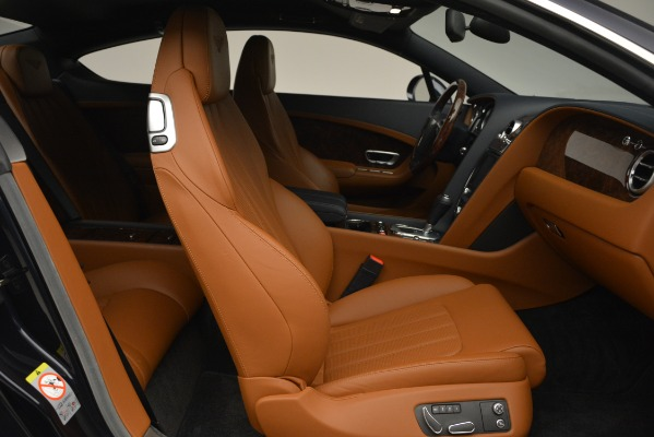Used 2013 Bentley Continental GT V8 for sale Sold at Aston Martin of Greenwich in Greenwich CT 06830 26