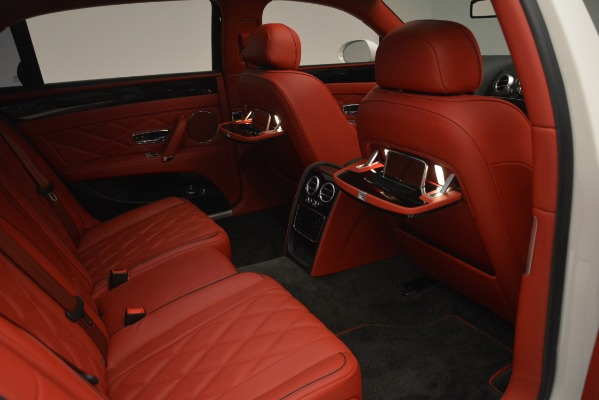 Used 2016 Bentley Flying Spur V8 for sale Sold at Aston Martin of Greenwich in Greenwich CT 06830 26